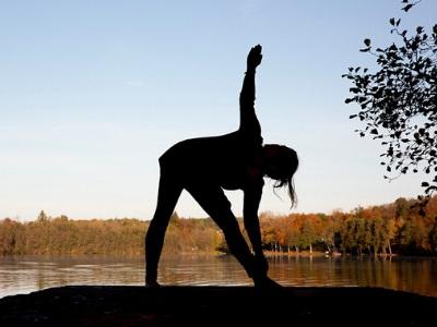 Yogakurse Ebersberg